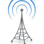 Модем WiMAX