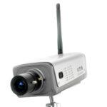 Системы беспроводного видеонаблюдения